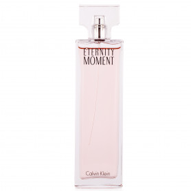 Calvin Klein Eternity Moment Eau de Parfum 100 ml