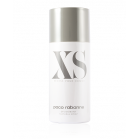 Paco Rabanne XS Pour Homme Deo Spray 150 ml