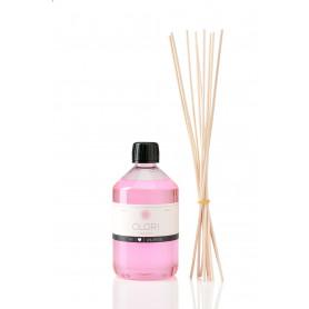Olori Refill Flasche Wildrose 500 ml