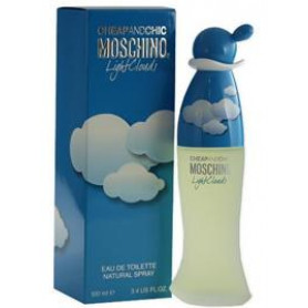 Moschino Cheap and Chic Light Clouds EdT 100 ml
