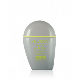 Shiseido Sports BB SPF50+ Medium 30 ml
