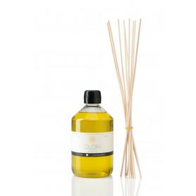 Olori Refill Flasche Lemongrass 500 ml