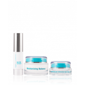 !QMS Medicosmetics The Ultimate Face, Eyes & Lips Collection 1 st