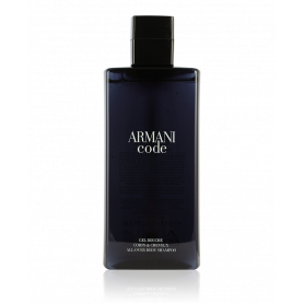 Giorgio Armani Code Pour Homme All-Over Body Shampoo 200 ml