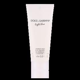 Dolce & Gabbana D&G Light Blue Energy Body Shower Gel 200 ml