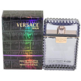 Versace Man Eau de Toilette EdT 100ml