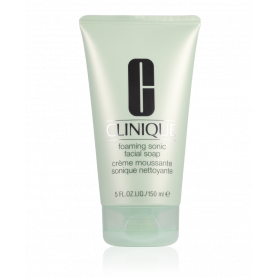 Clinique Foaming Sonic Facial Soap 150 ml