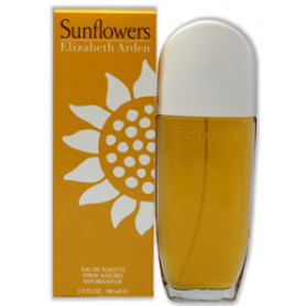 Elizabeth Arden Sunflowers Eau de Toilette EdT 100 ml