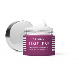 Orphica Timeless Anti-Ageing Night Cream 50 ml