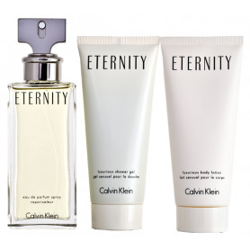 Calvin Klein Eternity Eau de Parfum EdP 100 ml SET