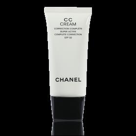 Chanel CC Cream SPF50 Nr.40 Beige 30 ml