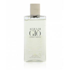 Giorgio Armani Acqua Di Gio All-Over Body Shampoo 200 ml