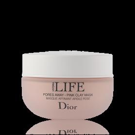 Dior Hydra Life Pores Away Pimk Clay Mask 50 ml