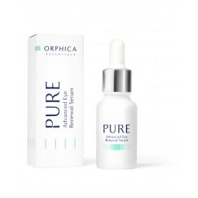 Orphica PURE Advanced Eye Renewal Serum 15 ml