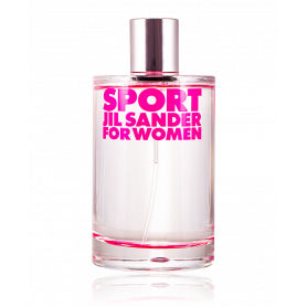Jil Sander Sport For Women Eau de Toilette 100ml