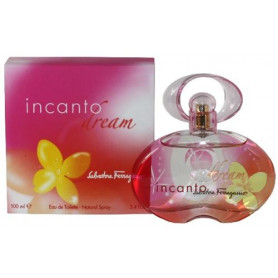 Salvatore Ferragamo Incanto Dream EdT 100 ml OVP