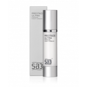 SA3 Pro Face Ultra Firming Night Cream 50 ml