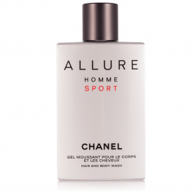 Chanel Allure Homme Sport Duschgel 200 ml