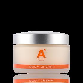 A4 Cosmetics Körperpflege Body Cream 200 ml