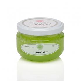 Olori Duftglas Natural Classic Minze 112 g