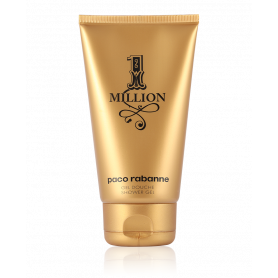 Paco Rabanne 1 Million Shower Gel 150 ml