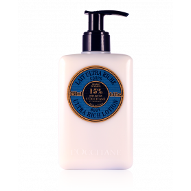 L´Occitane Karite Lait Ultra Riche Corps 250 ml