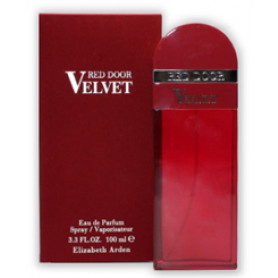 Elizabeth Arden Red Door Velvet EdP 100 ml OVP