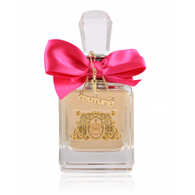 Viva La Juicy von Juicy Couture Eau de Parfum 100 ml