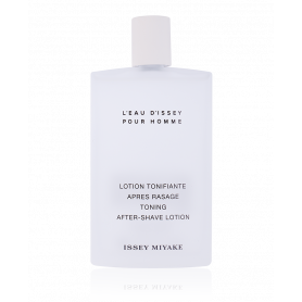 Issey Miyake L'Eau d'Issey pour Homme Aftershave Lotion Splash 100 ml