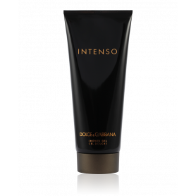 Dolce & Gabbana Pour Homme Intenso Shower Gel 200 ml