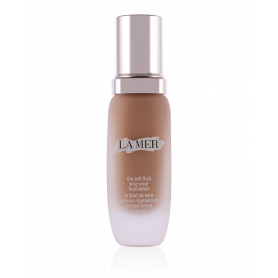 La Mer The Soft Fluid Long Wear Foundation SPF20 Suede Nr.33 30 ml
