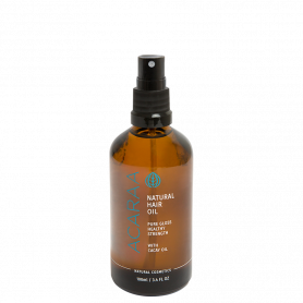 Acaraa Natural Hair Oil 100 ml