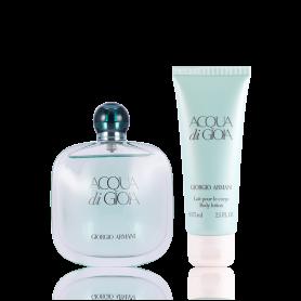 Giorgio Armani Acqua di Gioia Eau de Parfum 30 ml + BL 75 ml Set
