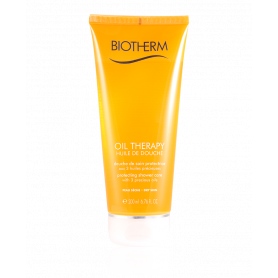Biotherm Körperpflege Oil Therapy Huile de Douche 200 ml