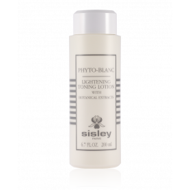 Sisley Phyto-Blanc Lightening Toning Lotion with Botanical Extracts 200 ml