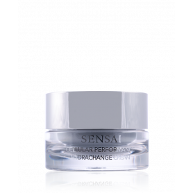 Kanebo Sensai Cellular Performance Hydrachange Cream 40 ml