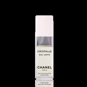 Chanel Cristalle eau Verte Concentrée 50 ml