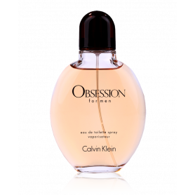 Calvin Klein Obsession for Men EdT 125 ml