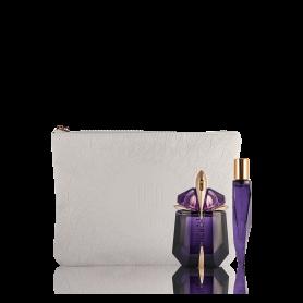 Thierry Mugler Alien Eau de Parfum 30 ml + 10 ml + Pouch Set