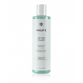 Philip B Nordic Wood One Step Shampoo 350 ml