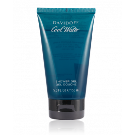 Davidoff Cool Water Man Shower Gel 150 ml