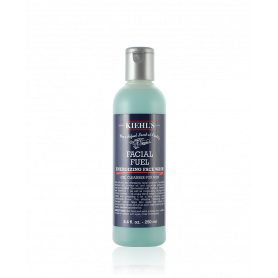Kiehl's Herrenpflege Facial Fuel Energizing Wash 250 ml
