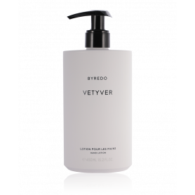 BYREDO Vetyver Hand Lotion 450 ml