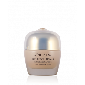 Shiseido Future Solution LX Total Radiance Foundation Neutral 4 30 ml