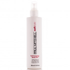 Paul Mitchell Soft Sculpting Spray Gel 250ml