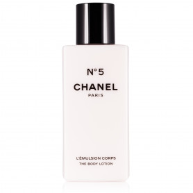 Chanel No. 5 Body Lotion 200 ml