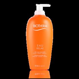 Biotherm Eau Relax Energizing Body Milk 400 ml