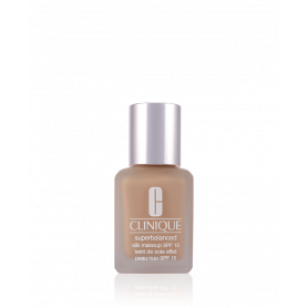 Clinique Superbalanced Silk Makeup SPF 15 Nr.08 Silk Canvas 30 ml