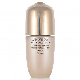 Shiseido Future Solution LX Total Protective Emulsion SPF 15 75 ml
