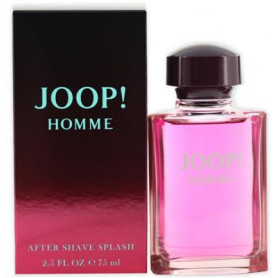 Joop! Homme After Shave AS 75 ml OVP